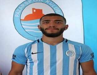Mustafa Melih PARLAK profesyonel imzayı attı