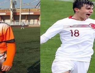 Milli Takımlarımıza İki Yetenekli Oyuncumuz Çağrıldı